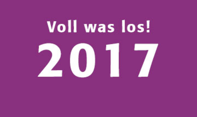 fotos voll was los 2017