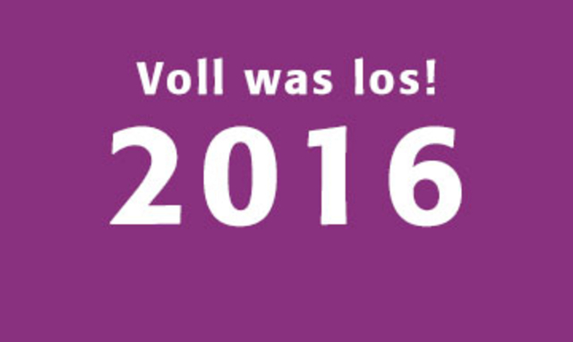 fotos voll was los 2016