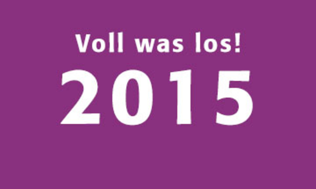 fotos voll was los 2015