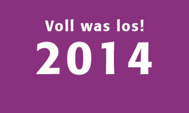 fotos voll was los 2014